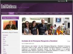 Blog de Timisoara
