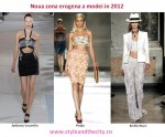 Noua zona erogena a modei