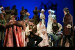 Don Giovanni, premiera-eveniment la Opera din Timisoara/12 februarie 2012