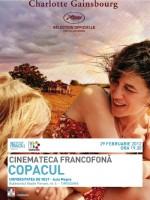 CINEMATECA FRANCOFONĂ – L'ARBRE / COPACUL