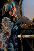 Yordanova si Gurban, rivale pe scena Operei din Timisoara