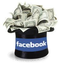 cum sa faci bani din facebook