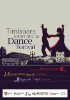 Timisoara danseaza la Festivalul International de Dans