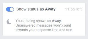 facebook-away-status